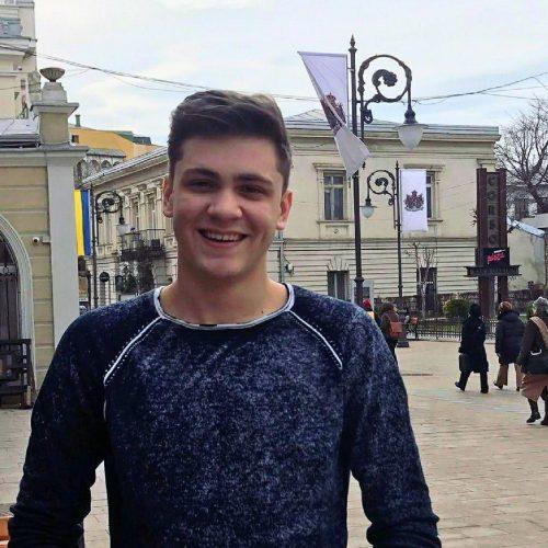 Anton Rareș Constantin